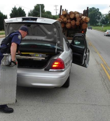 States Team Up for I-95 Enforcement Blitz