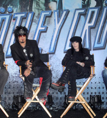 Motley Crue Truck Involved in Fatality Crash